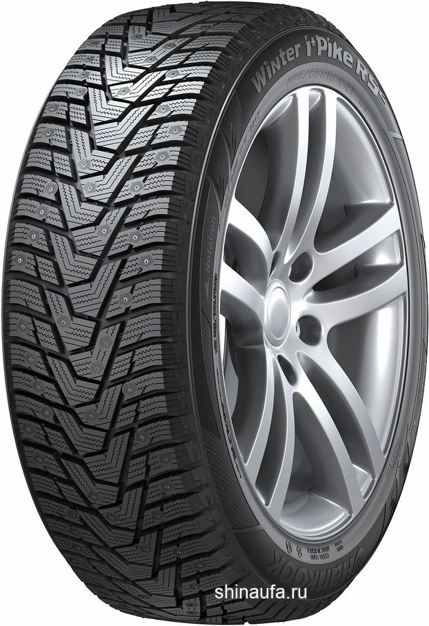 Hankook Winter i Pike RS2 W429